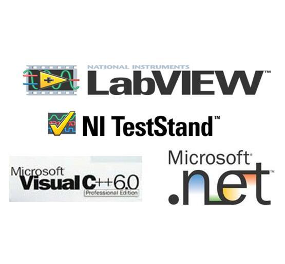 多元化的测试软件开发平台